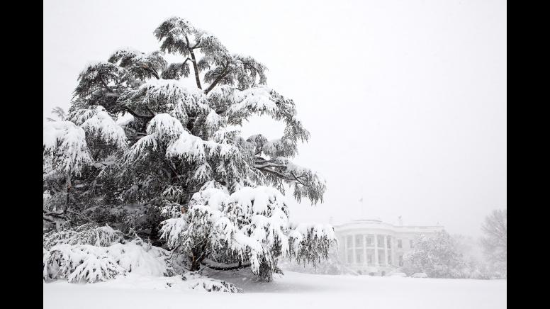 White House Photo, 2010