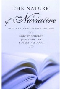 "Cover of ""The Nature of Narrative: Revise..."