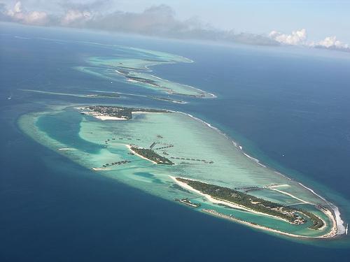 maldive photo