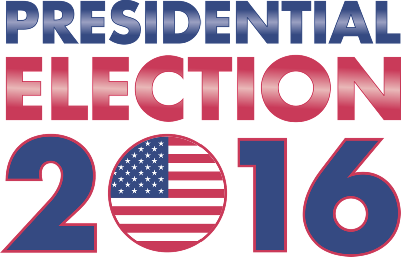 2016 elections poster