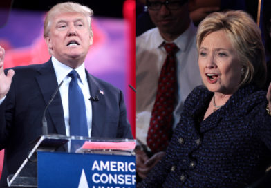 The Trump vs. Clinton race goes on: 2016 presidential race not yet settled after first debate